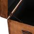 Luxury Leather Storage Trunks (Set of 2): Image 3