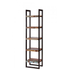 Industrial Iron Display Rack: Image 1