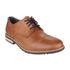 Rockport Men's Ledge Hill 2 Toe Cap Oxford Shoes - Caramel: Image 1