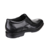 Rockport Men's City Smart Bike Toe Slip On Shoes - Black: Image 2