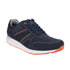 Rockport Men's Tru Stride Leather Trainers - Navy: Image 1