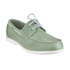 Rockport Men's Summer Sea 2-Eye Boat Shoes - Light Grey: Image 1