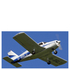Land Away Triple Flying Lesson Special Offer: Image 1