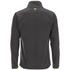 Animal Men's Prudhoes 1/2 Zip Fleece Jumper - Asphalt Grey: Image 2