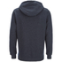 Animal Men's Latimo Hoody - Total Eclipse Navy Marl: Image 2