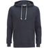 Animal Men's Latimo Hoody - Total Eclipse Navy Marl: Image 1