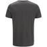 Animal Men's Scatter T-Shirt - Dark Charcoal Marl: Image 2