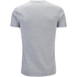 Rambo Men's Face T-Shirt - Grey Marl: Image 4