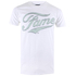 Fame Men's Logo T-Shirt - White: Image 1