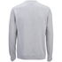 Rum Knuckles Men's London Crew Neck Sweatshirt - Heather Grey: Image 2