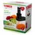 Tower T19014 Electric Spiralizer: Image 5