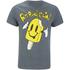 Fat Boy Slim Men's Ice Lolly T-Shirt - Dark Heather: Image 1