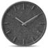 LEFF Amsterdam Felt Clock - Grey (35cm): Image 1