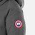 Canada Goose Women's Savona Bomber Jacket - Graphite: Image 6