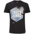Jack & Jones Men's Core Atmosphere T-Shirt - Black: Image 1