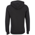 Jack & Jones Men's Core Noah Print Hoody - Black: Image 2