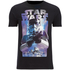 Star Wars Mens Storm Troopers T-Shirt - Zwart: Image 1