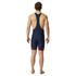 adidas Men's Team GB Replica Cycling Bib Shorts - Blue: Image 3
