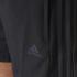 adidas Men's Cool 365 Training Shorts - Black: Image 3