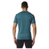 adidas Men's Sequencials Climalite Running T-Shirt - Green: Image 3