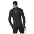 adidas Men's Supernova Long Sleeve Running T-Shirt - Black: Image 3
