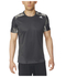 adidas Men's Response Graphic Running T-Shirt - Black: Image 7