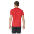 adidas Men's Sequencials Climalite Running T-Shirt - Red: Image 3