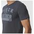 adidas Men's Black Panther Training T-Shirt - Black: Image 4