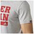 adidas Men's Spiderman Training T-Shirt - Grey: Image 4