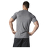 adidas Men's Basic Performance Training T-Shirt - Black: Image 3