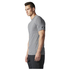 adidas Men's Basic Performance Training T-Shirt - Black: Image 2