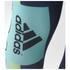 adidas Women's Stella Sport Logo Training Tights - Blue: Image 4