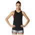 adidas Women's Performer Training Tank Top - Black: Image 1