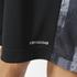 adidas Men's Cool 365 Training Long Shorts - Black: Image 3