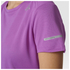 adidas Women's Sequencials Climalite Running T-Shirt - Purple: Image 5