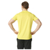 adidas Men's Sequencials Climalite Running T-Shirt - Yellow: Image 3