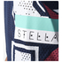 adidas Women's Stella Sport Mesh Training T-Shirt - Blue: Image 6