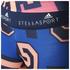 adidas Women's Stella Sport Print Training Tights - Blue/Orange: Image 4