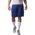 adidas Men's Cool 365 Training Long Shorts - Blue: Image 1