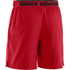 Under Armour Men's Mirage 8 Inch Shorts - Red/Black: Image 2