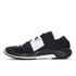 Under Armour Men's SpeedForm AMP Training Shoes - Black/White: Image 2