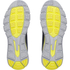 Under Armour Men's SpeedForm Fortis 2 Running Shoes - Stealth Grey/Overcast Grey: Image 5