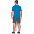 Under Armour Men's Stack Attack Short Sleeve T-Shirt - Brilliant Blue: Image 5