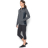Under Armour Women's Swacket Full Zip Hoody - Stealth Grey: Image 4