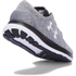 Under Armour Women's SpeedForm Slingride Running Shoes - Glacier Gray/Black: Image 3