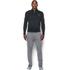 Under Armour Men's ColdGear Infrared Elements 1/4 Zip Long Sleeve Shirt - Black: Image 3