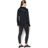 Under Armour Women's Swacket Full Zip Hoody - Black: Image 5