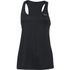 Under Armour Women's Tech Tank - Black: Image 1