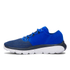 Under Armour Men's SpeedForm Fortis 2 Running Shoes - Ultra Blue/White: Image 2