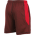 Under Armour Men's Raid International Shorts - Red/Steel: Image 2